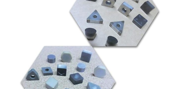 Ceramic Inserts For Hard Turning