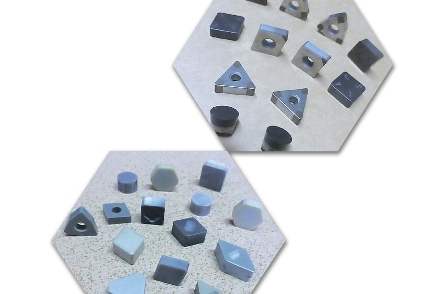 Ceramic Inserts For Hard Turning
