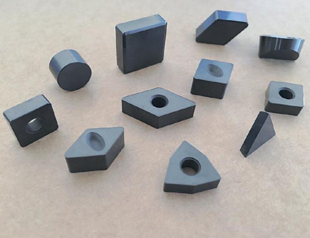 Black Ceramics (uncoated)