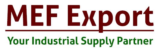 MEFexport.com Logo